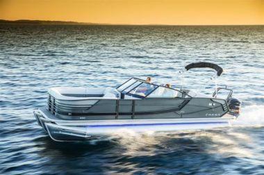 Купить яхту Continental 250 в Atlantic Yacht and Ship