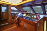 """DAIMA - Arkin Pruva Yachts 137' 10"""""""