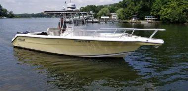 Лучшие предложения покупки яхты unnamed - ANGLER BOAT CORP