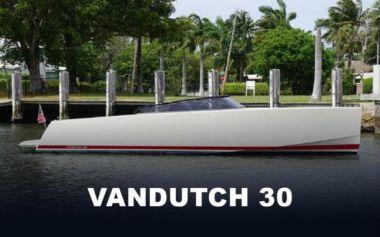 best yacht sales deals BRAINWAVES - VanDutch