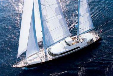 Лучшие предложения покупки яхты SILENCIO - PERINI NAVI