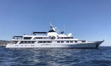 Лучшие предложения покупки яхты SANOO - FEADSHIP