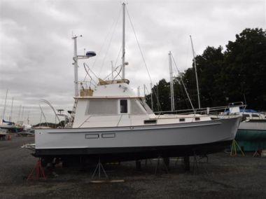 Лучшие предложения покупки яхты Meander - LEGACY YACHTS