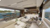 Купить яхту FD75 (New Boat Spec) - HORIZON в Atlantic Yacht and Ship