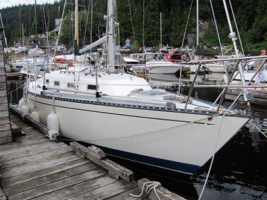 """Купить яхту Sparrow - TARTAN YACHTS 28' 3"""" в Atlantic Yacht and Ship"""