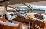 """Купить яхту EVA SOFIA - RIVA 92' 8"""" в Atlantic Yacht and Ship"""