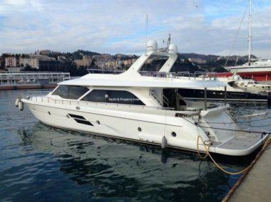 Лучшие предложения покупки яхты Flybridge