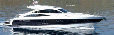 Siete - PRINCESS YACHTS V 65 yacht sale