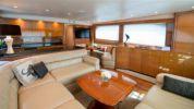 Купить яхту TORI'S SEACRET - VIKING 2004 в Shestakov Yacht Sales
