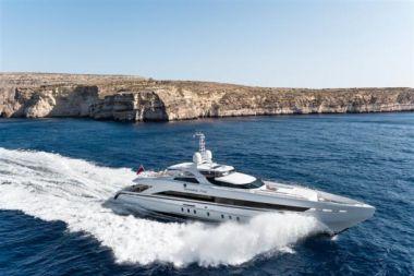 Лучшие предложения покупки яхты AMORE MIO - HEESEN YACHTS 2016
