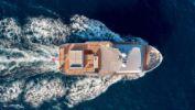 Купить яхту DALI в Atlantic Yacht and Ship