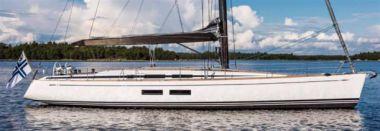 Продажа яхты Swan 54