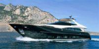 Продажа яхты BLACK SWAN - RIVA 2008
