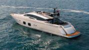 Стоимость яхты The F - PERSHING 2018