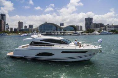 E56XO (New Boat Spec)