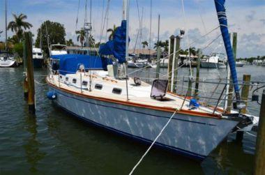 Buy a yacht Obsession - TARTAN