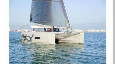 Лучшая цена на 2020 Excess 11 - Excess Catamarans