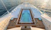 """Лучшие предложения покупки яхты QUANTUM OF SOLACE - TURQUOISE YACHTS 238' 3"""""""