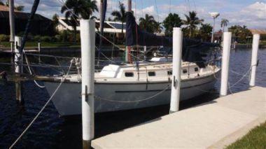 best yacht sales deals Choctaw Brave - COM PAC