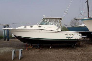 Продажа яхты 1998 Wellcraft Coastal 3300