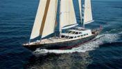 Продажа яхты MORNING GLORY - PERINI NAVI