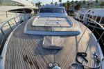Продажа яхты EL VIP ONE - Mangusta 80 Open