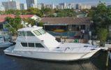 Продажа яхты GONE CUCU - HATTERAS Convertible