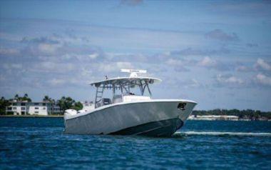 Стоимость яхты - - CONTENDER 2020
