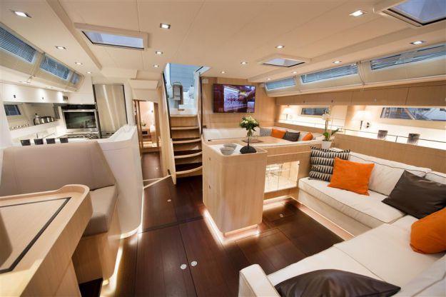 AMEL 64 - AMEL - Buy and sell boats - Atlantic Yacht and Ship