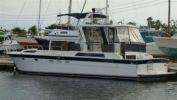 Shaken Not Stirred - HI STAR Cockpit motor yacht
