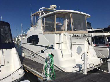 Стоимость яхты Mar-Lee - SILVERTON