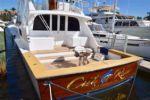 """Стоимость яхты Cut N Run - TRIBUTE 64' 0"""""""