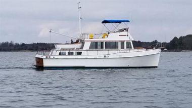 Купить яхту Crystal Lady в Atlantic Yacht and Ship