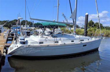 Продажа яхты FRESH AIR - BENETEAU 2001