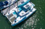 """Buy a yacht 2 MARYS - LAGOON 45' 0"""""""