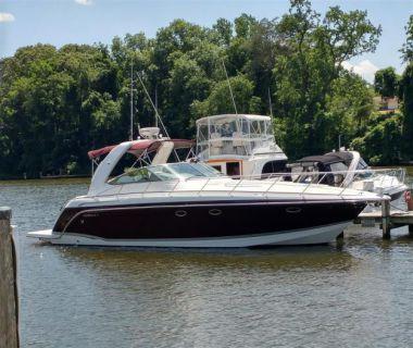 "best yacht sales deals Ain't Settlein - FORMULA 40' 0"""