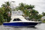 Купить яхту LUCKY - BLACKFIN в Shestakov Yacht Sales