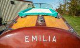 "Купить Emilia - RIVA 21' 0"""
