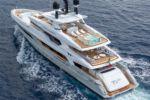 """best yacht sales deals 10233 - BAGLIETTO 157' 6"""""""
