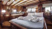 """Купить яхту ENTRE CIELOS - SU MARINE 104' 4"""" в Atlantic Yacht and Ship"""