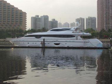 Стоимость яхты Genesis - VERSILCRAFT 2010