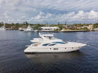 Купить яхту Cost Us в Atlantic Yacht and Ship