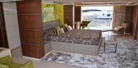 "Buy a yacht LILIYA - SANLORENZO 131' 3"""