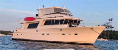HAMPTON 650 ENDURANCE LRC - Hampton Yachts 2009