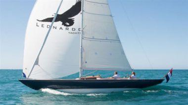 Купить Eagle 38 - Leonardo Yachts