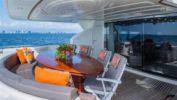 Лучшие предложения покупки яхты Sea Spray - FERRETTI YACHTS 2001