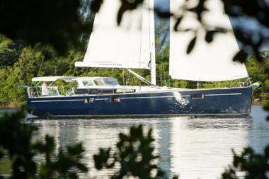 Продажа яхты SUMMER WIND