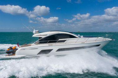 Купить яхту Chill в Shestakov Yacht Sales