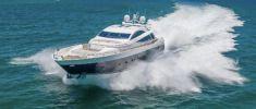 Купить яхту UNICO в Atlantic Yacht and Ship