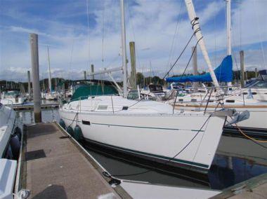 Купить яхту Synchronicity в Atlantic Yacht and Ship
